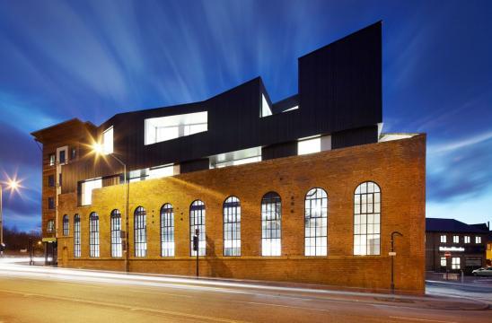 Sheffield Design Awards: VOTE!