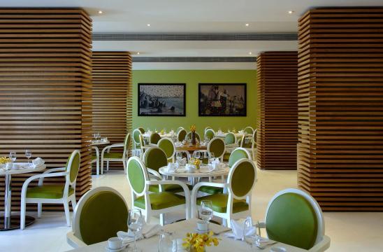 Opening of Park Hotel, Navi-Mumbai, India