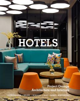 Hotels: Architecture & Interiors