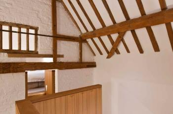 Project Orange Wins British Homes Award!
