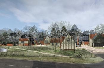 Custom-build Housing in Norfolk