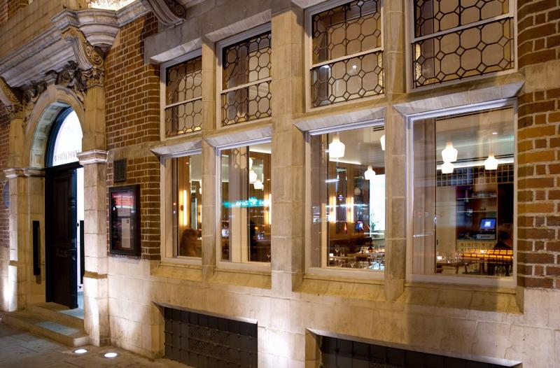 Whitechapel Dining Rooms