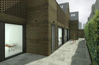 Planning Consent for Barnes!
