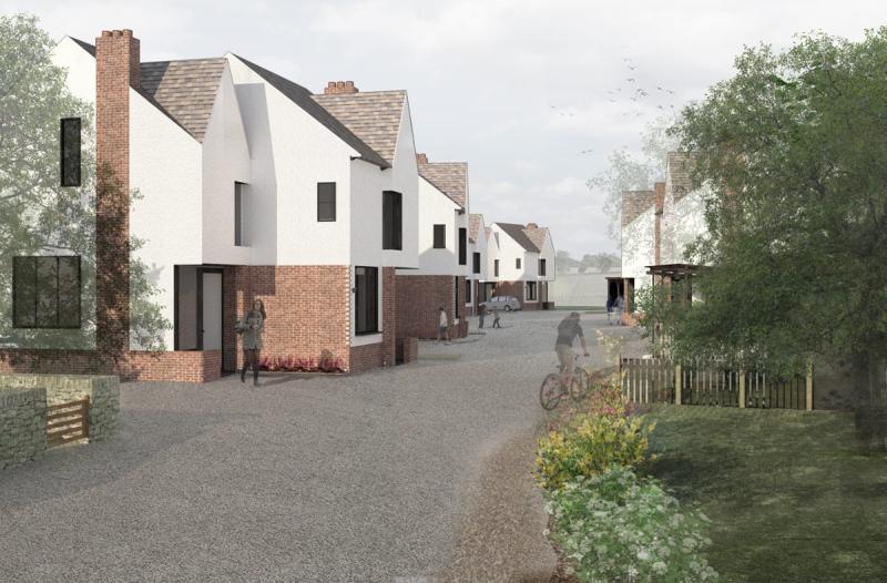 Lavenham Housing