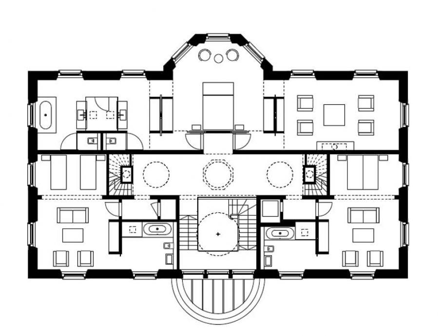 New Residence