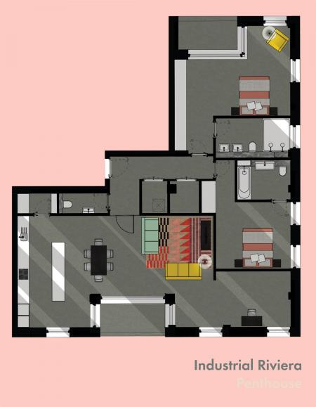 King's Cross Housing