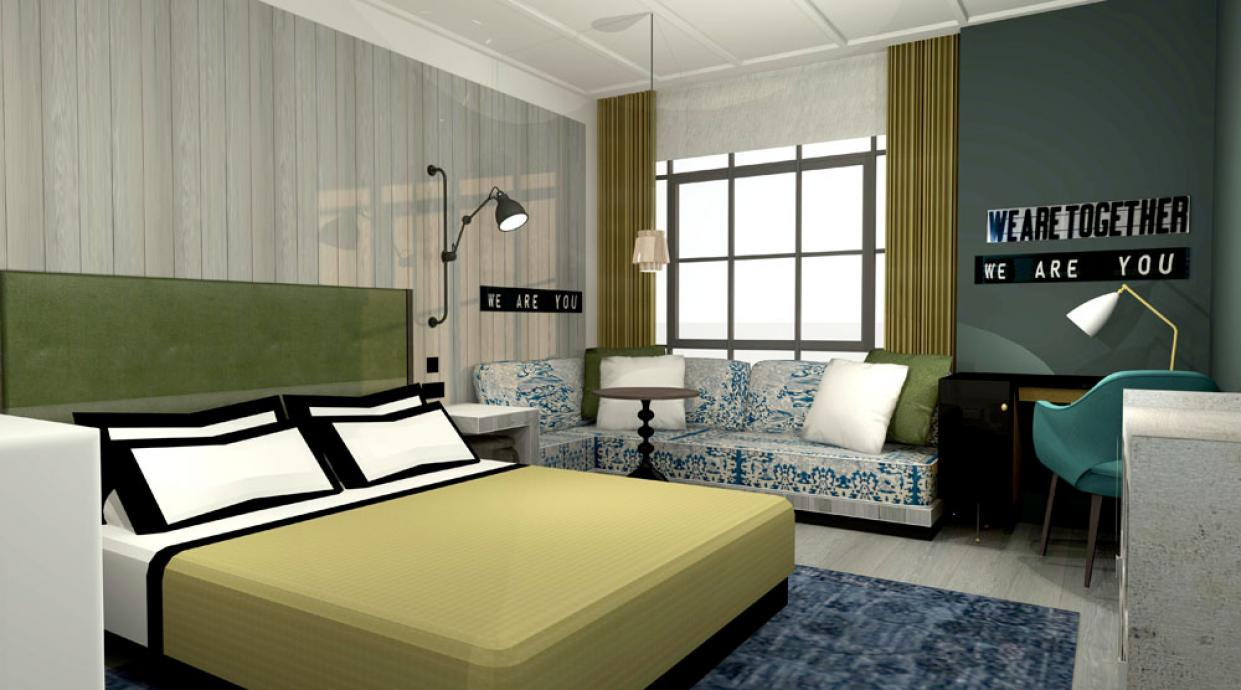 Room2, Chiswick