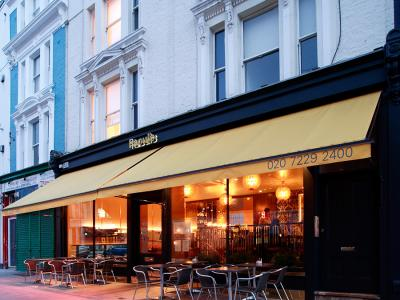 Raoul's Notting Hill