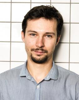 Ian Ritson