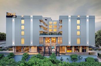 Zone Hotel Raipur