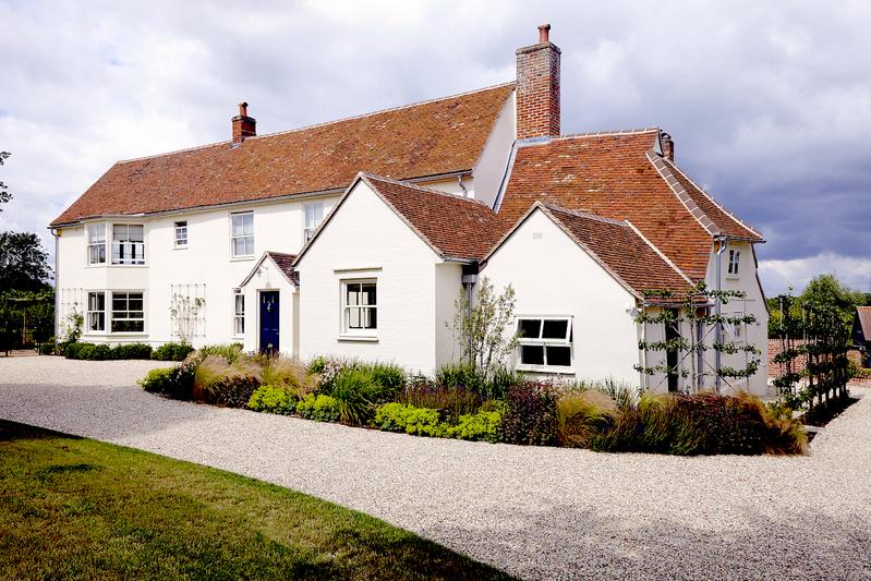 Whites Farm