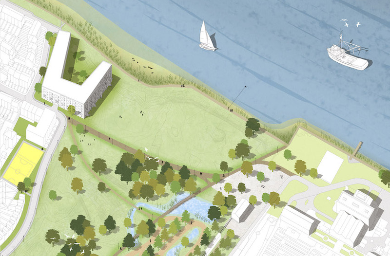 Sustainable Thamesmead