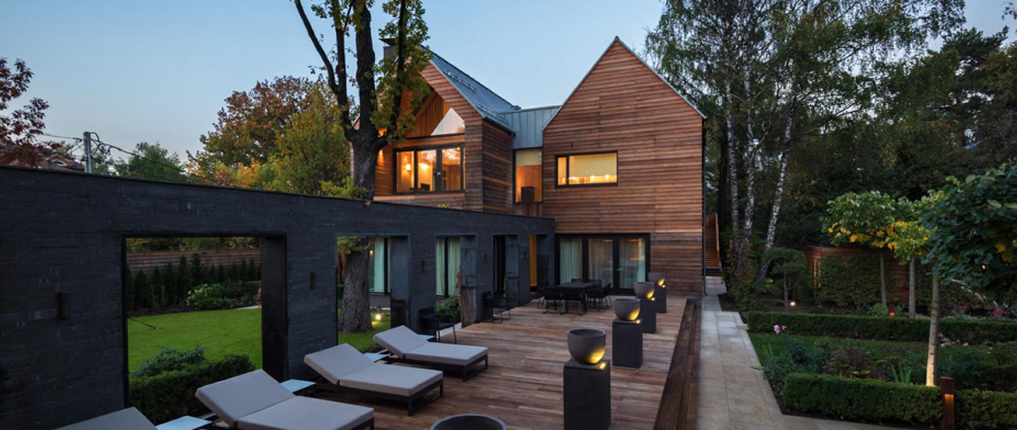 Private Summer House and Spa