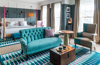 The Swan named in The Sunday Times 100 Top British Hotels List