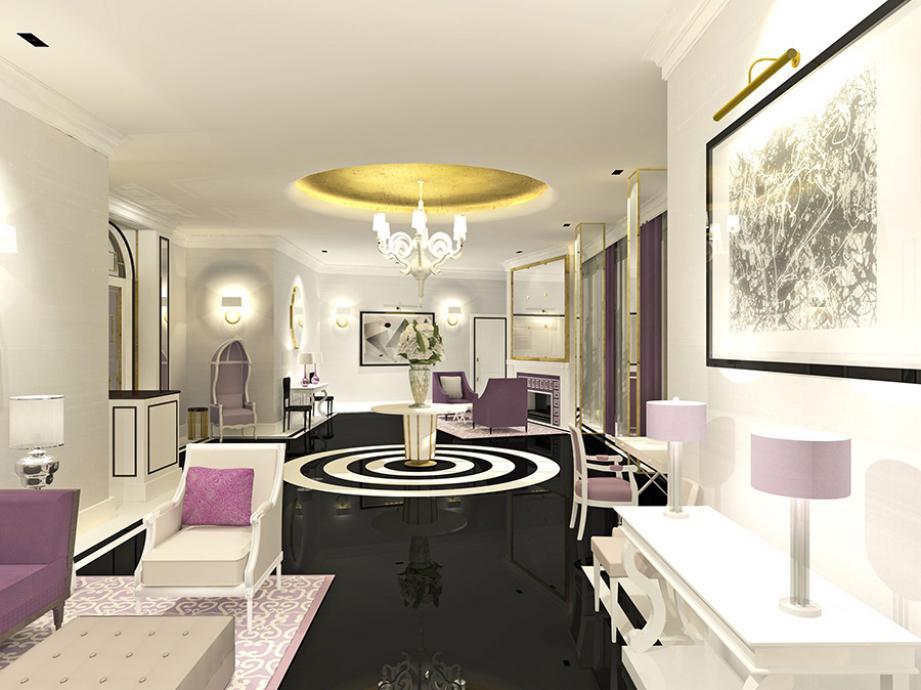 Moika Apartments