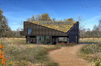House in Suffolk