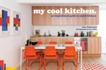 Two Cool Kitchens!