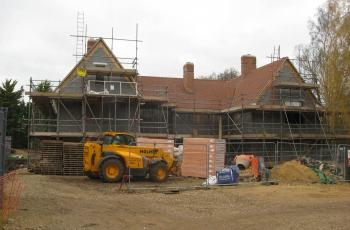 On Site: West Stow Lodge