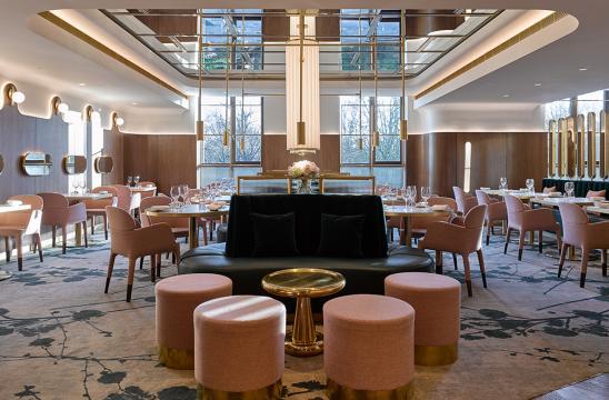 Fitzwilliam Restaurant Set To Open