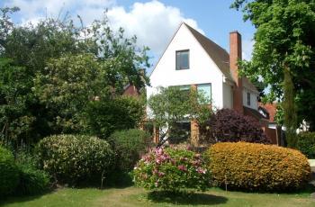 Orange Cottage Open for 'Love Architecture' Festival June 29th