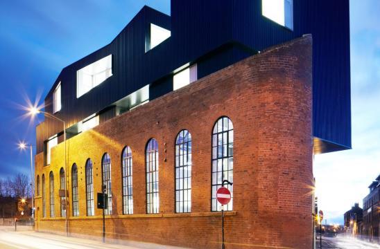Sheffield Design Awards Shortlist!