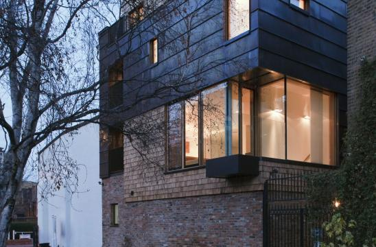 Best One-off House of the Year - It's a Winner!