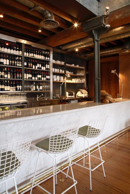 Smith's Wine Room