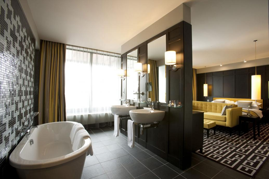 Fitzwilliam Hotel, Belfast