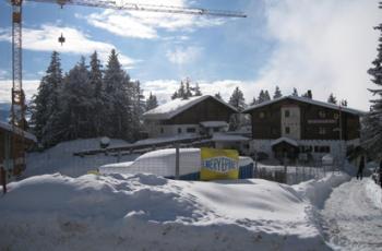 Chalet 7 in Crans Montana, Switzerland