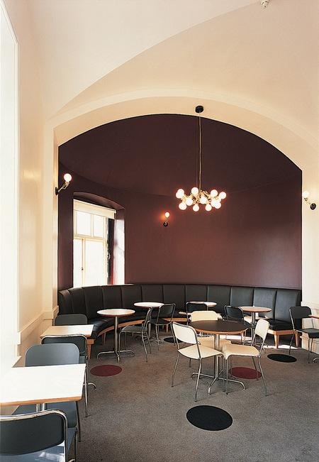 Imperial War Museum Café