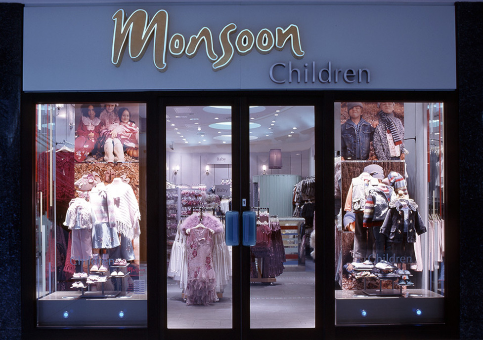 Monsoon Children