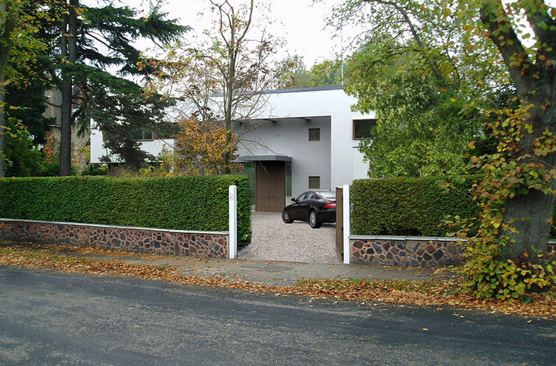 Cunningham Hill Road