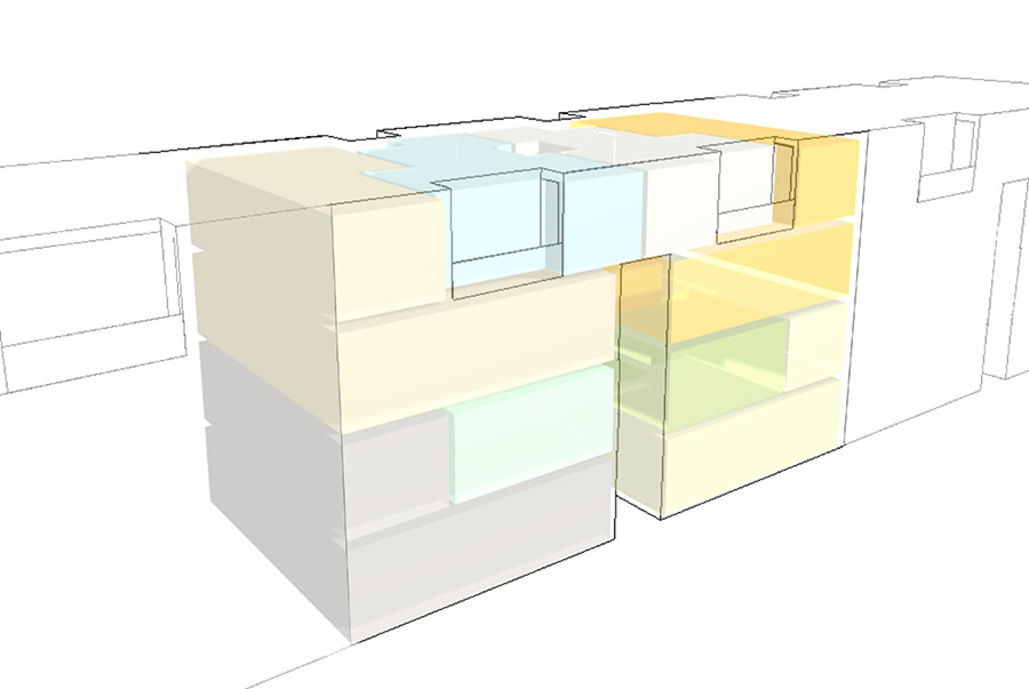 Salford Housing