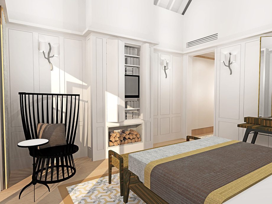 Montenegro Hotel Competition