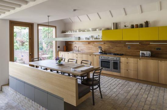 The Fundamentals of Interior Design