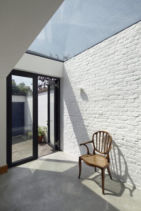 Eaton Terrace