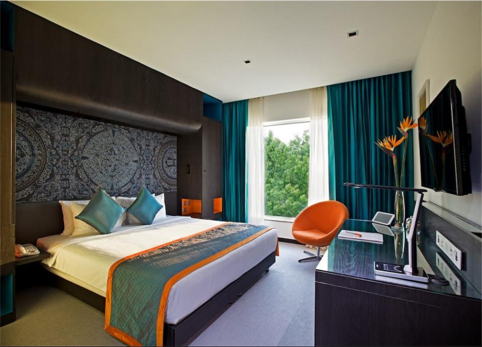Zone Hotel, Coimbatore