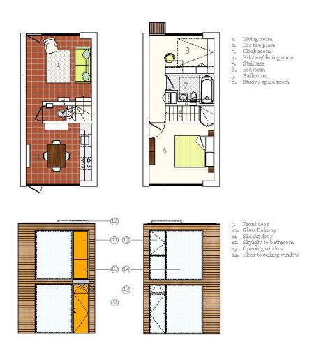 60k House