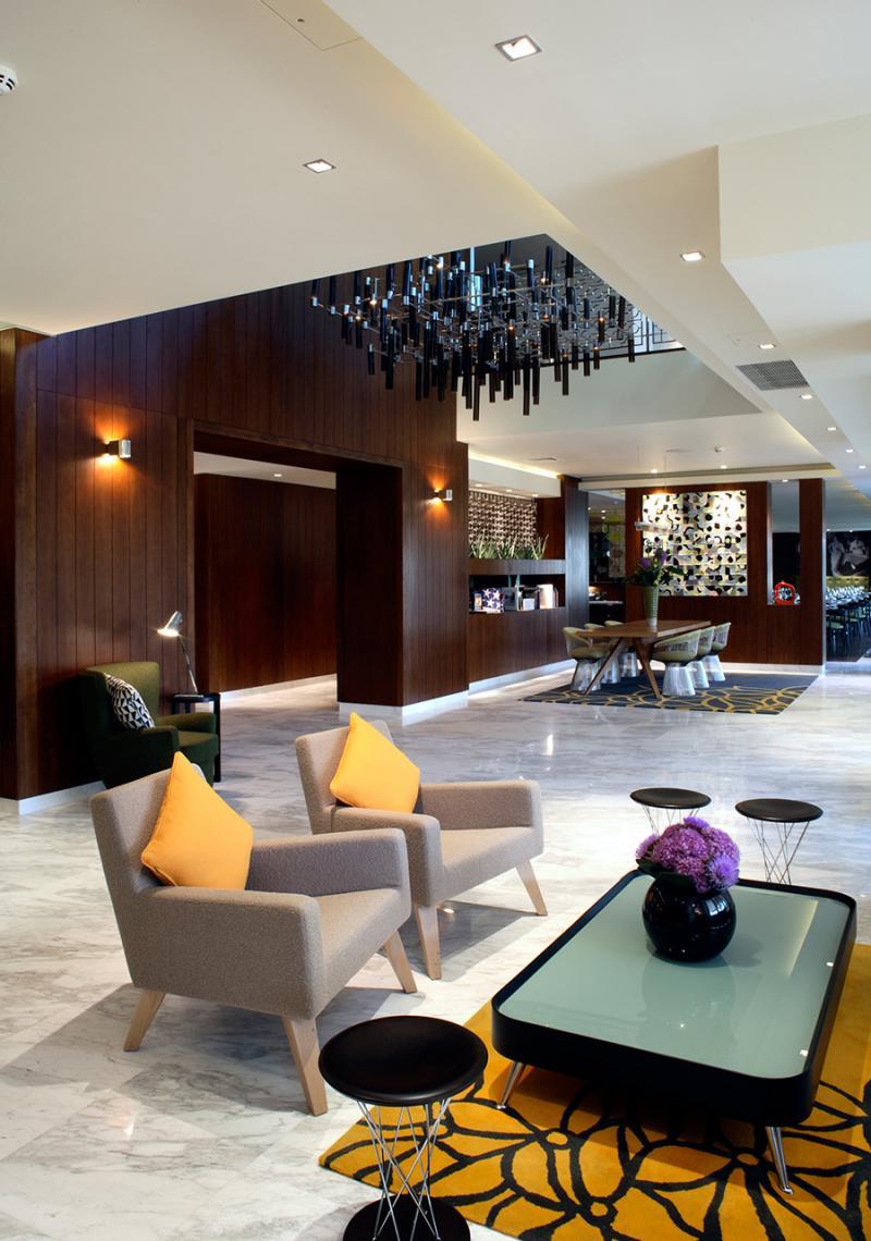 Chiswick Moran Hotel