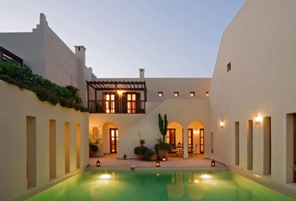 Rebali Beach Villas