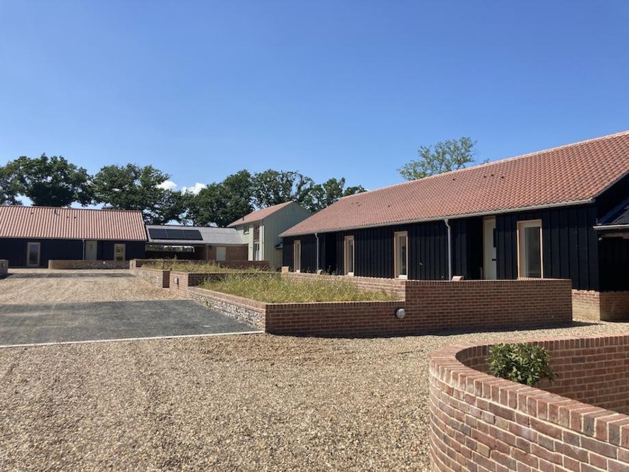 Leiston Housing