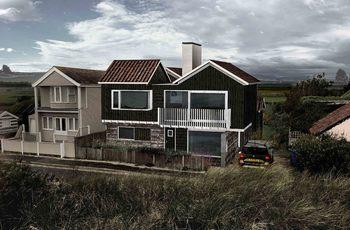 Suffolk Beach House