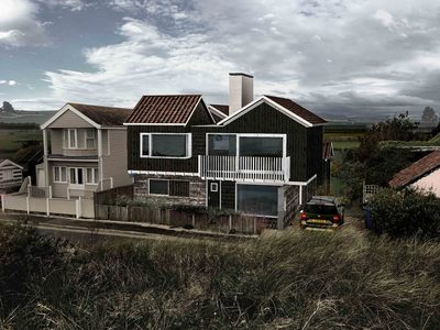 Suffolk Beach House