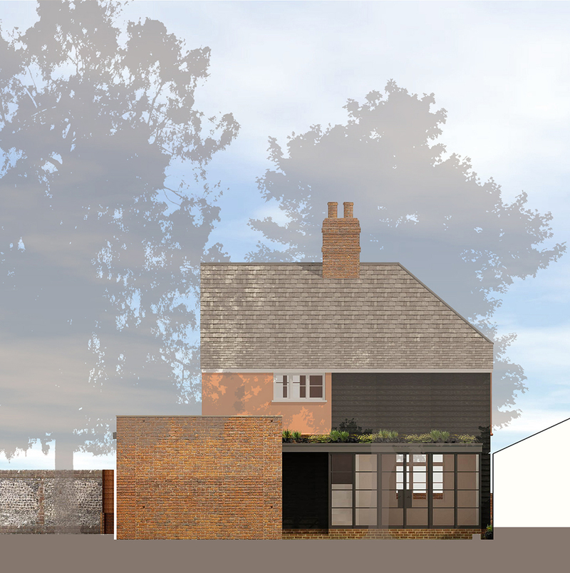Grove Cottage