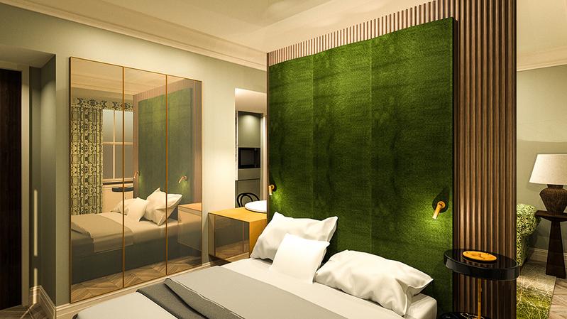 Kensington Apart Hotel