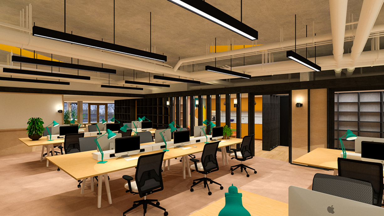 Ruddy Offices