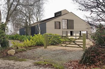 Shelley Priory Barn