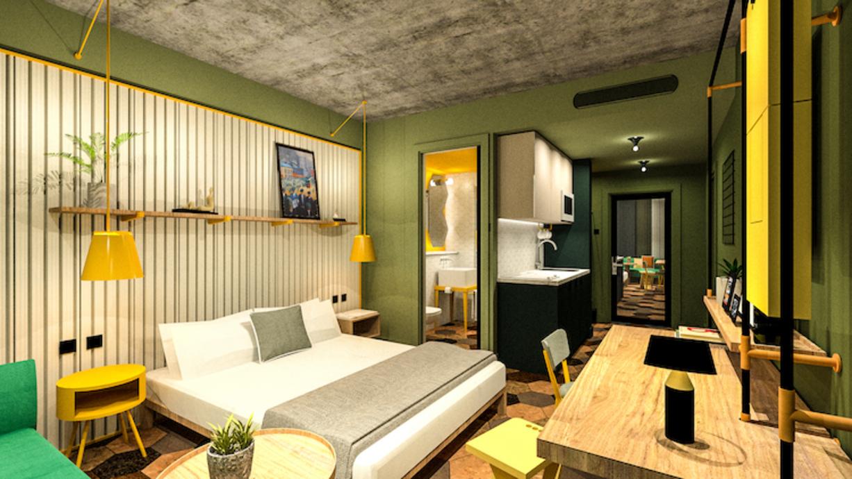 Room2 Belfast