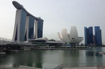 WAF Singapore