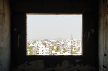 PO visit India for Guntur Hotel site visit